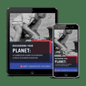 [Earth Sciences Guide] eBook Mock Up