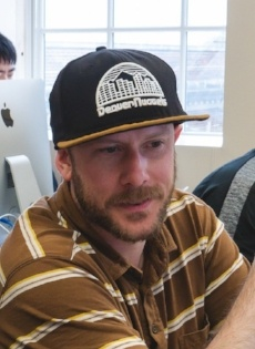 Seth Yannacone
